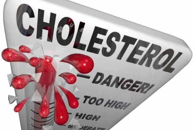 "Why you need to look beyond your LDL - ""bad cholesterol"" - level"