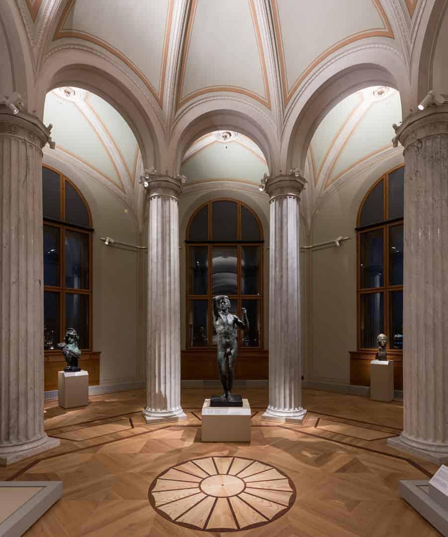 Nationalmuseum Stockholm 5