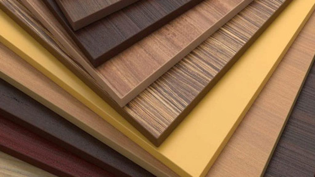 Plywood for buildings and furniture