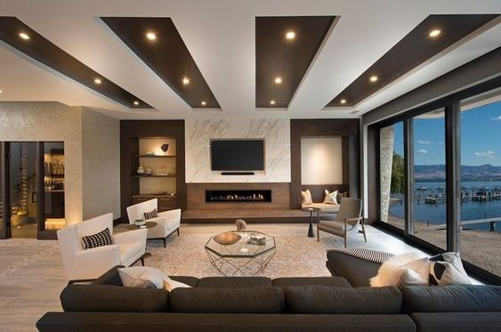 false ceiling designs living room pictures