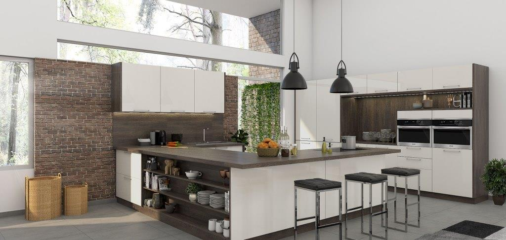10 avoidable mistakes in the elements and design of modular kitchen