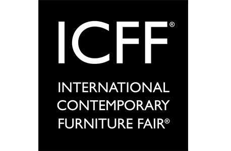 ICFF 2021 logo