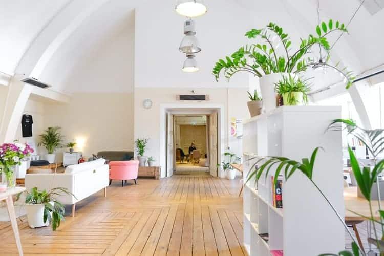 flooring tiles for a living room
