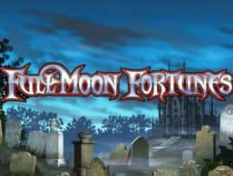Ash Gaming – Full Moon Fortunes