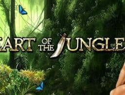 Ash Gaming – Heart of the Jungle
