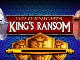 Barcrest – Wild Knights: King's Ransom