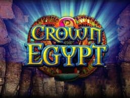 IGT – Crown Of Egypt