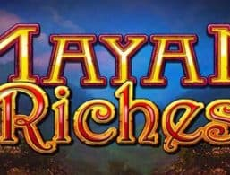 IGT – Mayan Riches