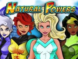 IGT – Natural Powers