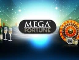 NetEnt – Mega Fortune