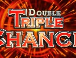 Merkur Gaming – Double Triple Chance