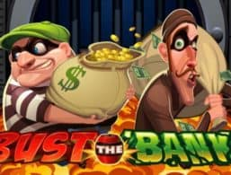 Microgaming – Bust the Bank