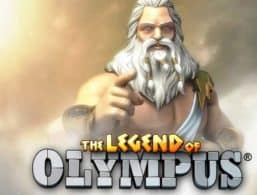 Microgaming – Legend of Olympus