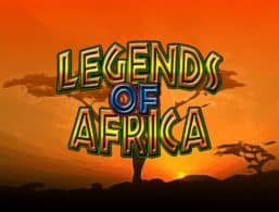 Microgaming – Legends Of Africa