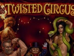 Microgaming – Twisted Circus