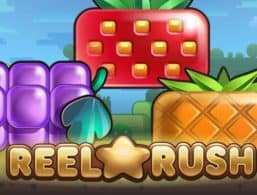 NetEnt – Reel Rush