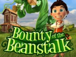Playtech – Bounty and the Beanstalk
