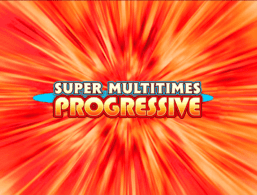 iSoftBet – Super Multitimes Progressive