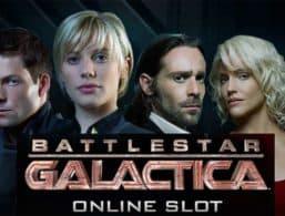 Microgaming – Battlestar Galactica