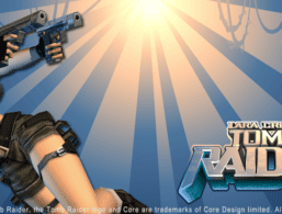 Microgaming – Tomb Raider