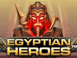 NetEnt – Egyptian Heroes