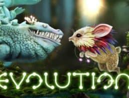 NetEnt – Evolution