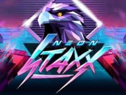 NetEnt – Neon Staxx
