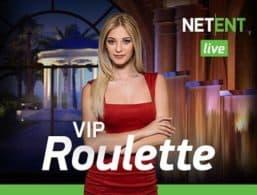 NetEnt – Roulette VIP