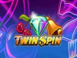 NetEnt – Twin Spin