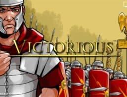 NetEnt – Victorious