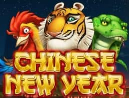 Play'n GO – Chinese New Year