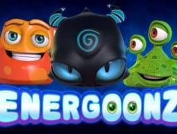Play'n GO – Energoonz