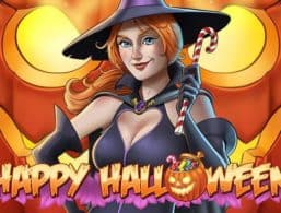 Play'n GO – Happy Halloween