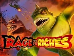 Play'n GO – Rage to Riches