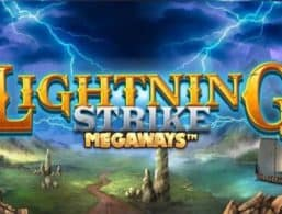 Spil gratis: Lightning Strike – Blueprint Gaming