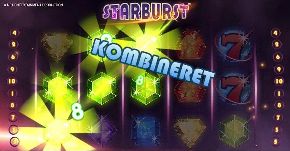 starburst tips