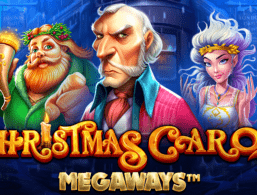 Christmas Carol spillemaskiner – Pragmatic Play