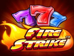 Fire Strike: Eksplosiv spillemaskine fra Pragmatic Play