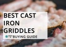 What Makes The Best Cast Iron Griddle