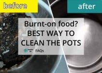 How To Clean A Burnt Pot: My No. 1 Go-To After Burning Saucepan Bottom