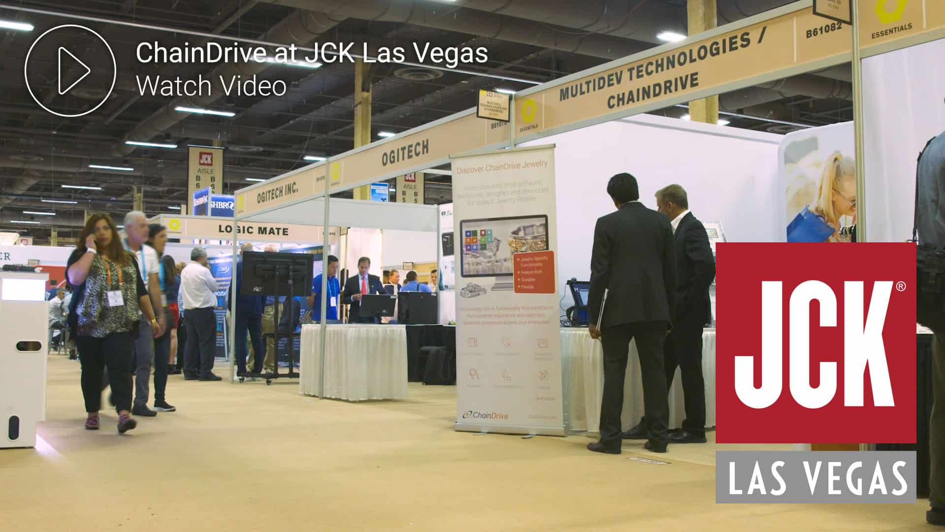 Retail Recources - JCK LAS VEGAS VIDEO