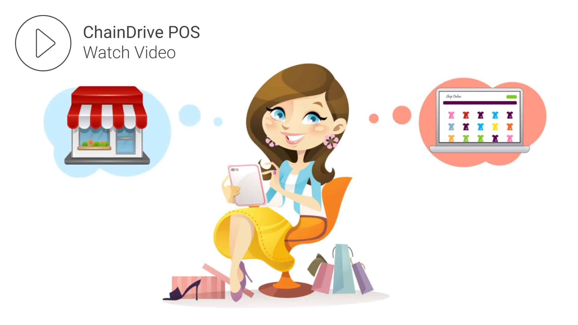 Retail Recources - ChainDrive POS Video