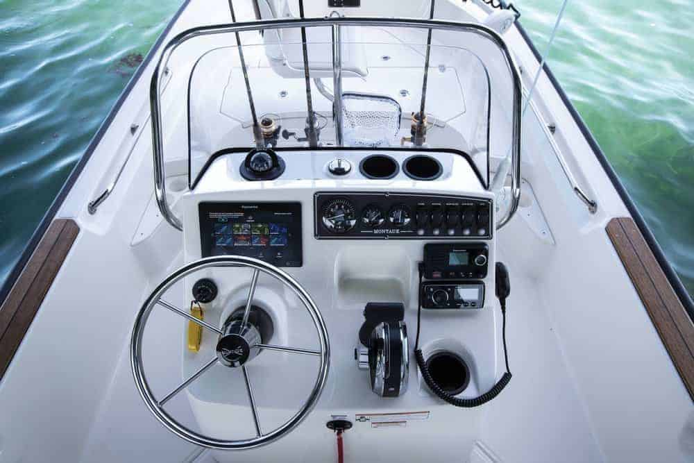 boston whaler photos