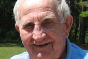 Deltaville's Last Active Wooden Boatbuilder Passes at Age 94