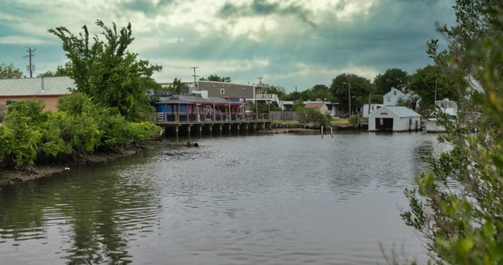 Elizabeth River Gets Real-Time Water Quality Monitoring Station
