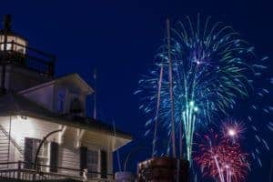 Fireworks are Back! Here's Where to Watch in 2021