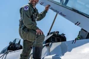 OC Bridge Rescue Hero Flies with Thunderbirds
