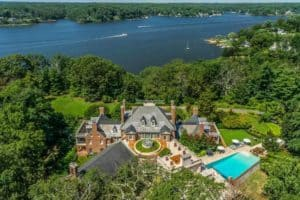 Phillips Seafood President's Severn River Estate Hits Auction Block