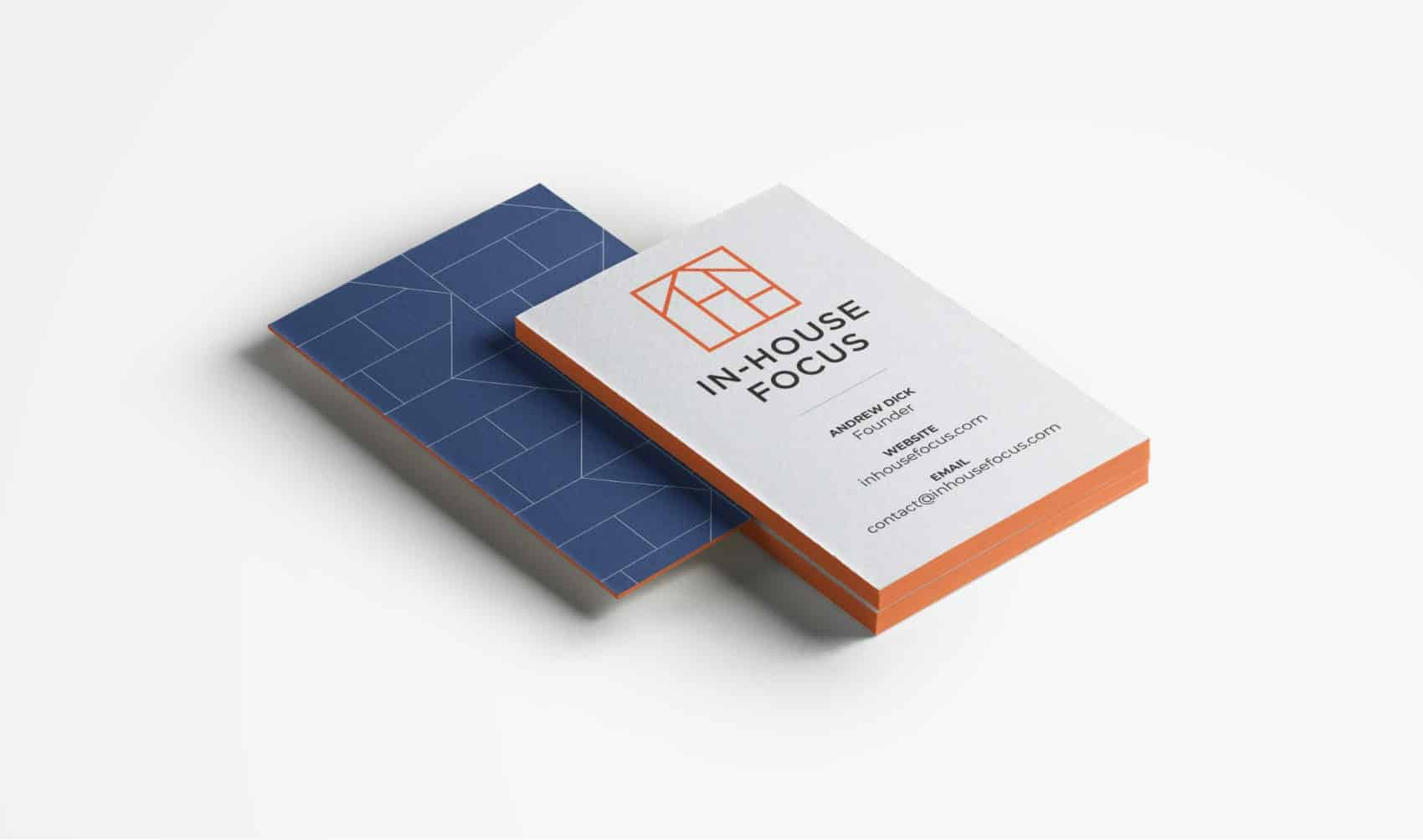 In-House Focus Label - Digital Creative - Ciitzen Best