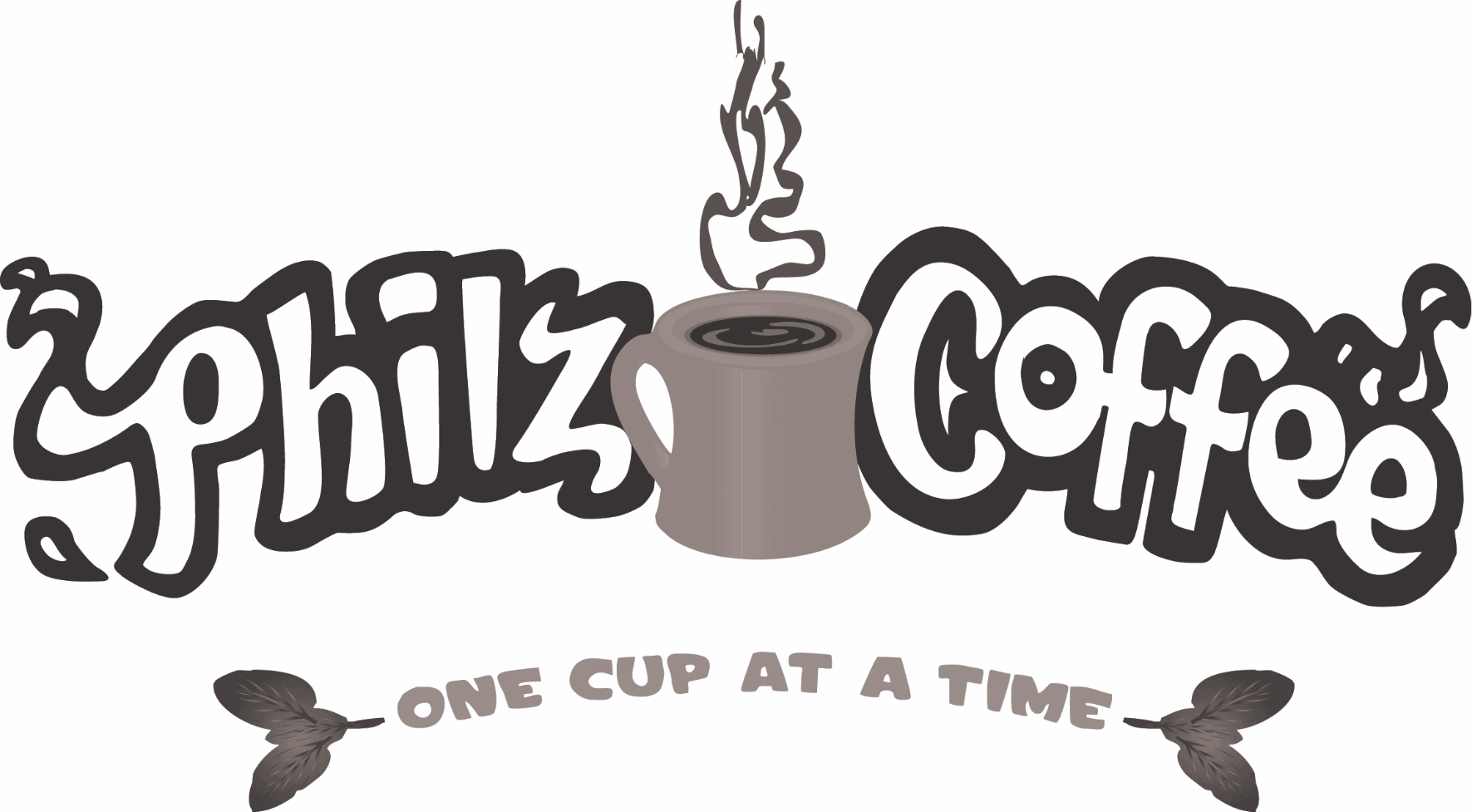 Philz Coffee Logo - Brand Logo - Citizen Best